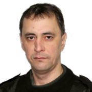 Алексей Гламозда