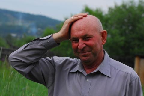 Фануз Валеев