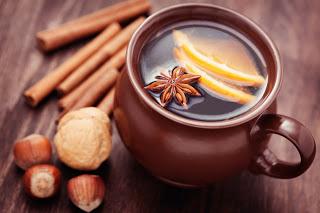 Утренний напиток для здоровь…