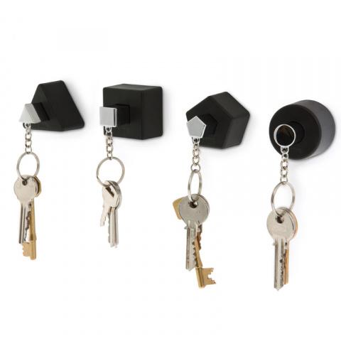 15 шикарных крючков для ключей