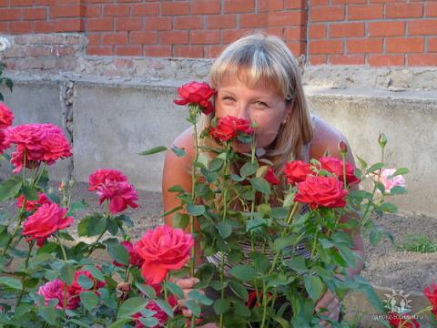 Марина Москалева