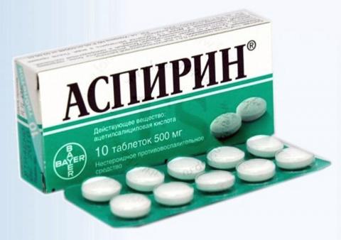 14 альтернативных способов применения аспирина