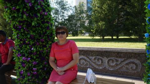 Раушан Калибекова