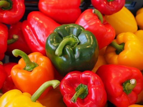 Для салата и консервирования. Какие семена перцев выбрать?