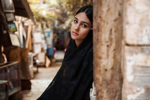 """""""Атлас красоты"""":  женщины из 37 стран мира"""