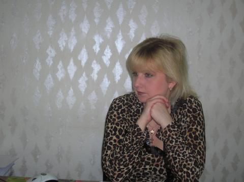 Наталья Верт