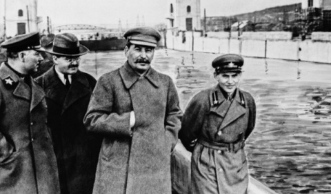 ФСО опубликовала ранее засекреченые воспоминания охранников Сталина