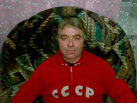 Валерий Шевага