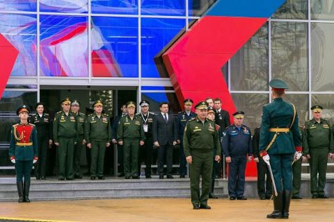 Секретная армия Путина разоблачена