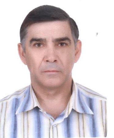 Рафаил Еникеев