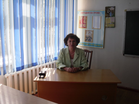 Наталья Тиманцева (личноефото)