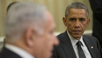 Придворные евреи Обамы