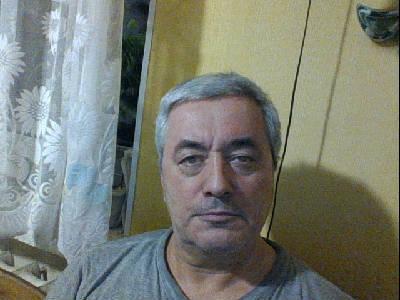 Сергей Саноцкий (личноефото)