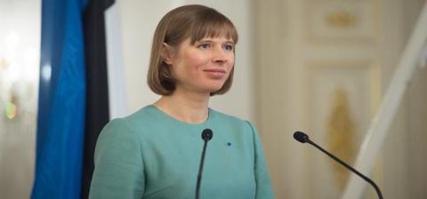 Эстонские власти стремятся превратить страну в военный полигон НАТО