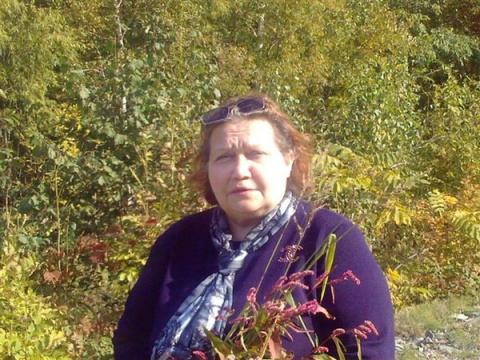 Наталья Кожевникова
