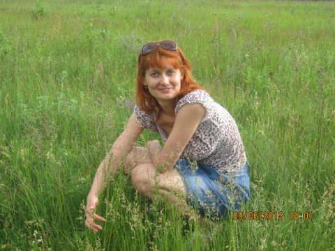 Катерина Хохлова