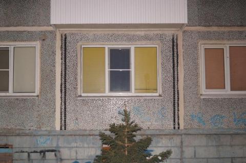 Очередной балкон, только с н…