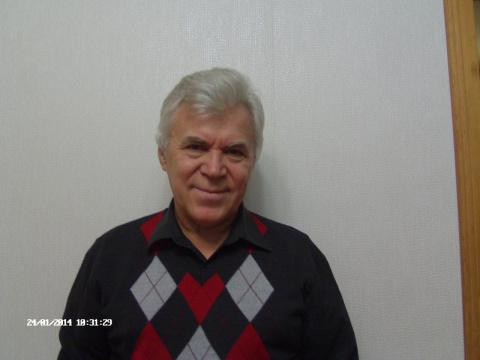 Vladimir Shulepov