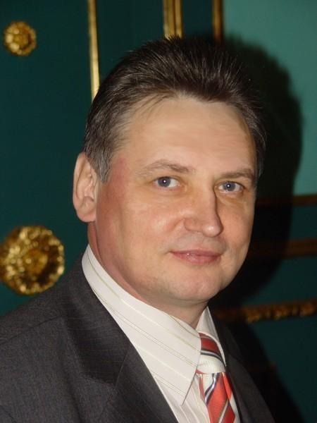 Сергей Ежков
