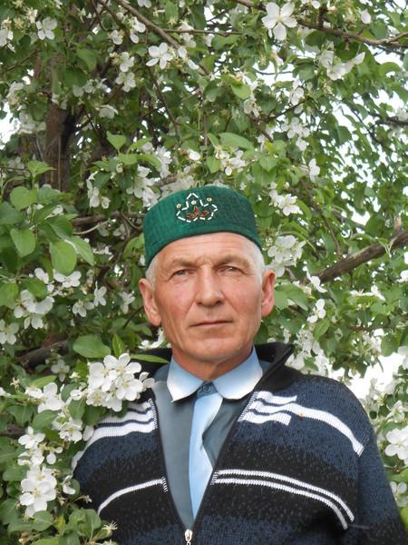 Гаптельнур Хасанов