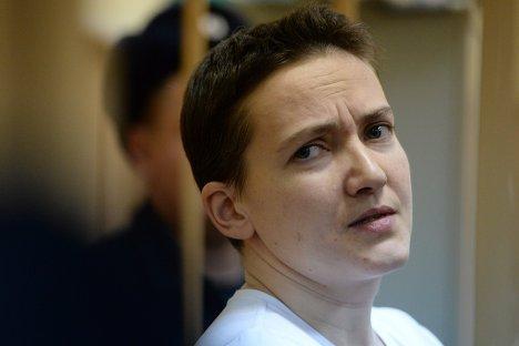 Савченко – Герой Украины. А чего добился ты?