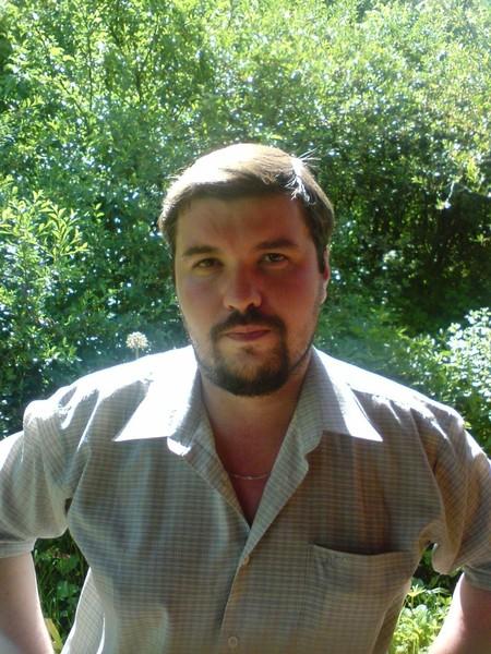 Алексей Заслонов