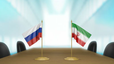 Лавров: РФ и Иран выступают …
