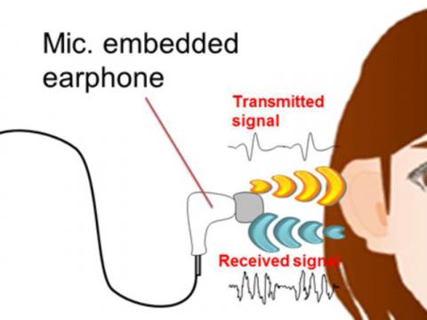 Смартфоны смогут опознать вл…