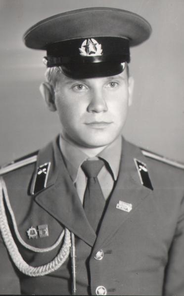 Анатолий Матус