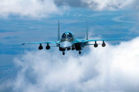 Минобороны Израиля: самолет РФ по ошибке залетел в израильское воздушное пространство, а мы его не сбили