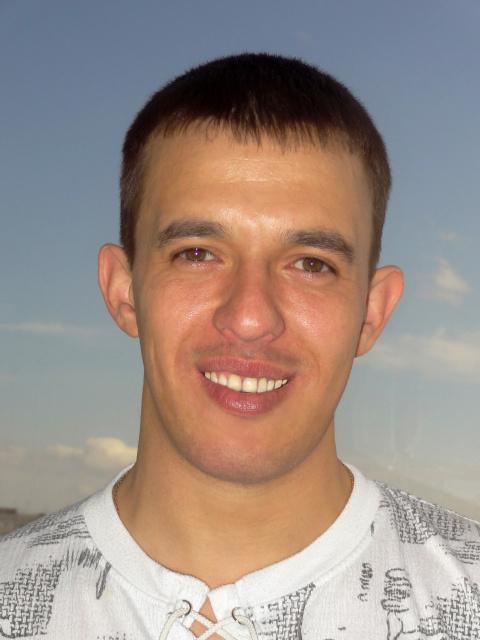 Борис каюмов