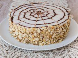 Рецепт торта «Эстерхази» в д…