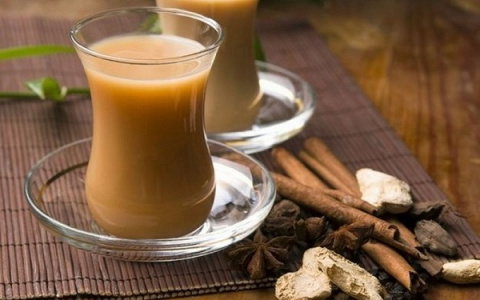 Как приготовить масала-чай: секреты волшебного напитка