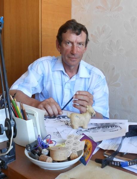 Иван Гоголушко