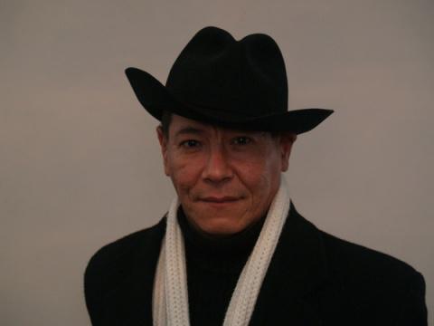 Edvard Sakhinov