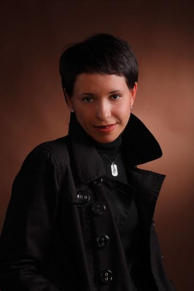 Жанна Калиновская