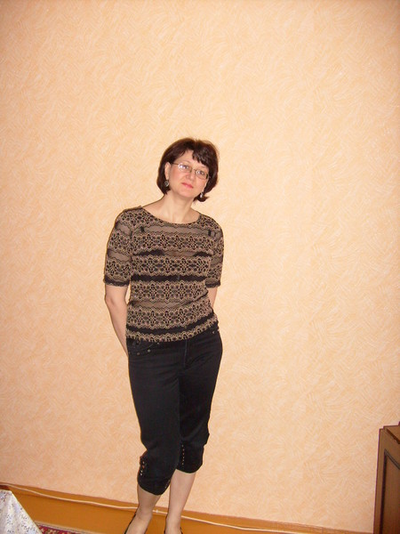 Лариса Банина-Аширова