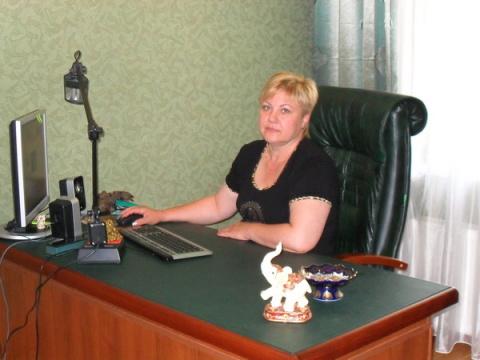 Ольга Онофрей