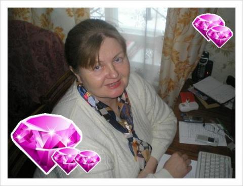 Надежда Харитонова (личноефото)