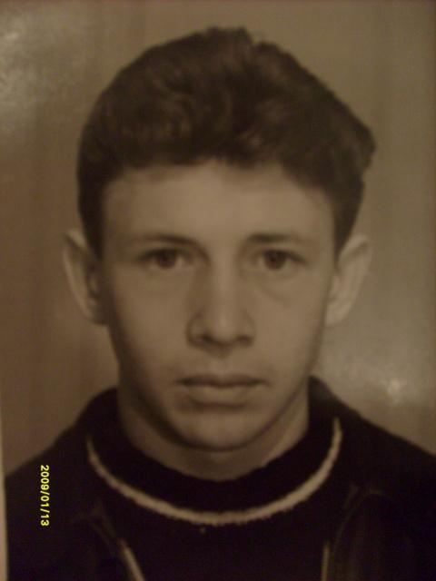 Владимир Выркин