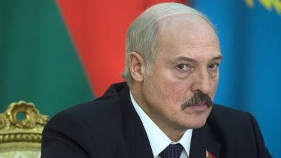 Жители Белоруссии перестанут…