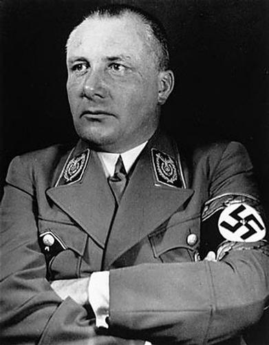 Последний приказ Бормана