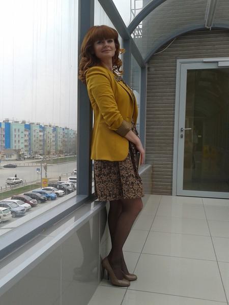 Виктория Красавина