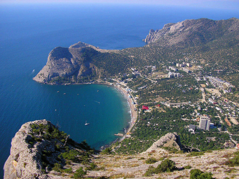 Крым разорвал контракты с турками