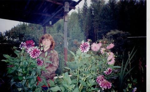Людмила Овчинникова