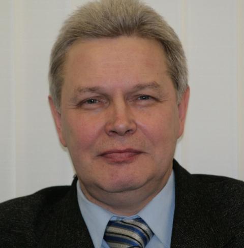 Михаил Меледин