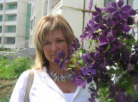 Татьяна Зиновьева