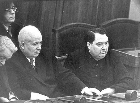 Государственный переворот в 1953 году: как Хрущев обыграл Берию