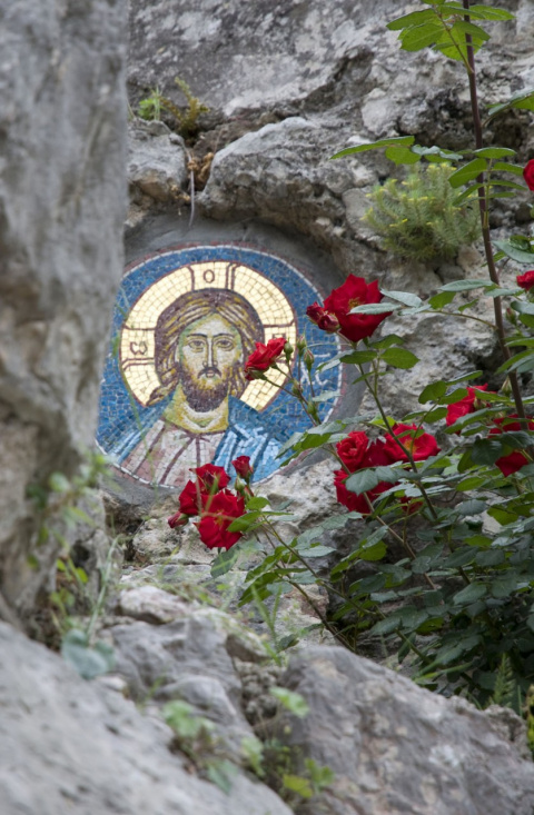 Монастырь Градиште. Черногория