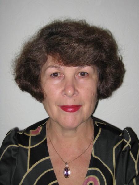 Лидия Виноградова